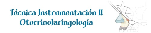 Ortorrinolaringología