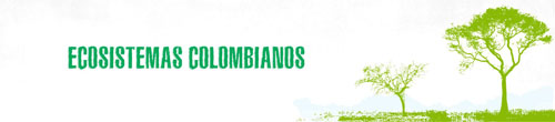 Ecosistemas Colombianos